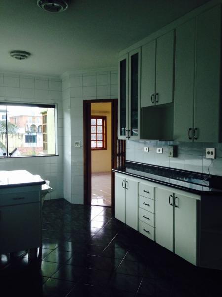 São Paulo: Casa Alto Padrão com 395 m² na City América 6