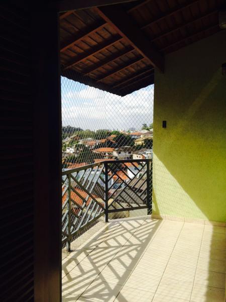 São Paulo: Casa Alto Padrão com 395 m² na City América 9