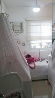 Itaboraí: Apartamento 3 quartos - Barra da Tijuca 11
