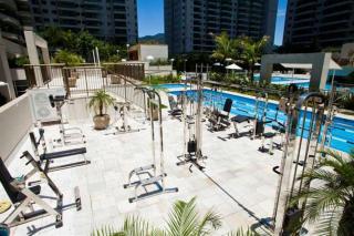 Itaboraí: Apartamento 3 quartos - Barra da Tijuca 12