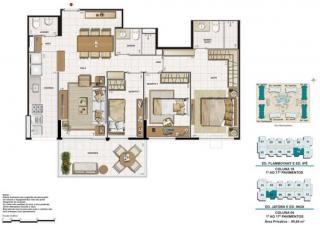 Itaboraí: Apartamento 3 quartos - Barra da Tijuca 15