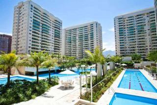 Itaboraí: Apartamento 3 quartos - Barra da Tijuca 16