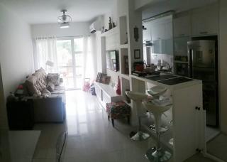 Itaboraí: Apartamento 3 quartos - Barra da Tijuca 3
