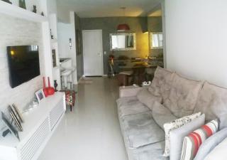 Itaboraí: Apartamento 3 quartos - Barra da Tijuca 4