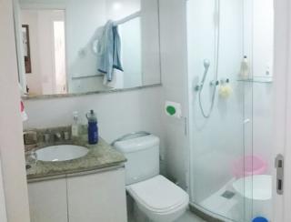 Itaboraí: Apartamento 3 quartos - Barra da Tijuca 9