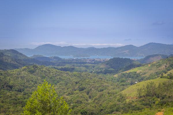 São Paulo: Terrenos Panoramicos em Paraty com 20.000 m² 11
