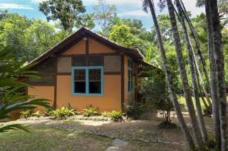 Casa com 114 m² em excelente localização em Paraty