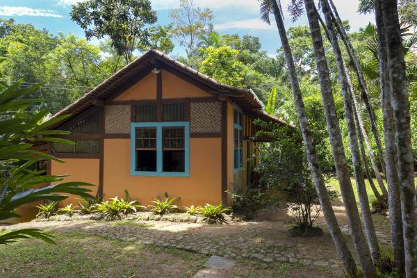 São Paulo: Casa com 114 m² em excelente localização em Paraty 1