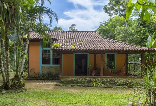São Paulo: Casa com 114 m² em excelente localização em Paraty 2
