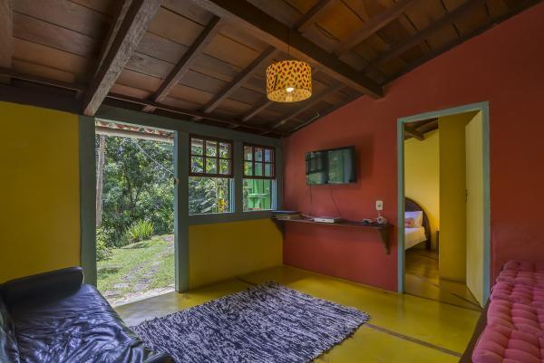 São Paulo: Casa com 114 m² em excelente localização em Paraty 5