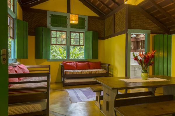 São Paulo: Casa com 114 m² em excelente localização em Paraty 8