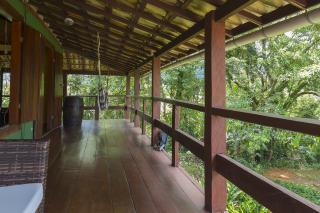 São Paulo: Casa com 400 m² e terreno de 20.000 m² 15