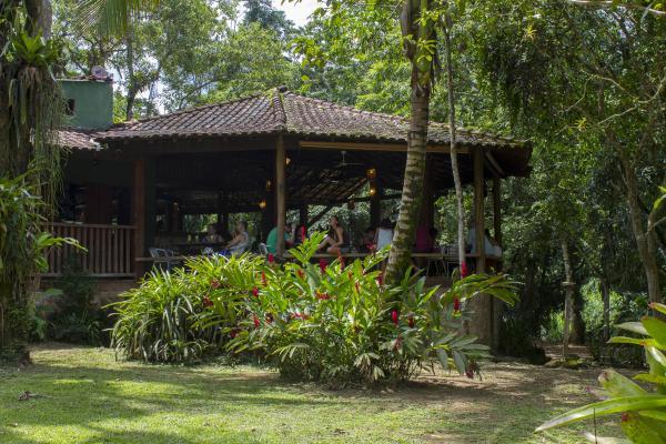 São Paulo: Restaurante numa Propriedade Panoramica em Paraty 2