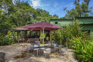 São Paulo: Restaurante numa Propriedade Panoramica em Paraty 4