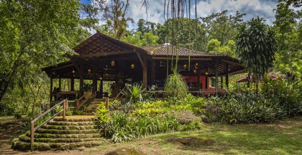 São Paulo: Restaurante numa Propriedade Panoramica em Paraty 7
