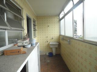 São Vicente: Apartamento 2 dormitorios, suite + dep. empregada 7