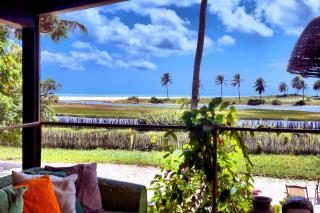 Casa à Beira do Lago e à Beira-Mar Com Vista Sensacional
