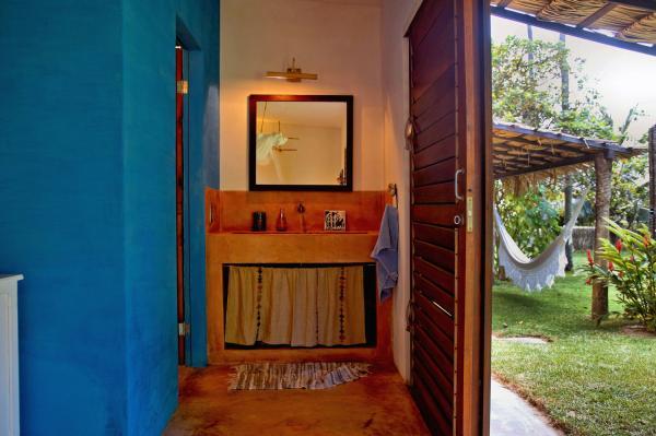São Paulo: Casa à Beira do Lago e à Beira-Mar Com Vista Sensacional 11