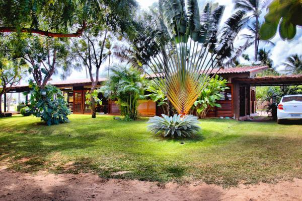 São Paulo: Casa à Beira do Lago e à Beira-Mar Com Vista Sensacional 13