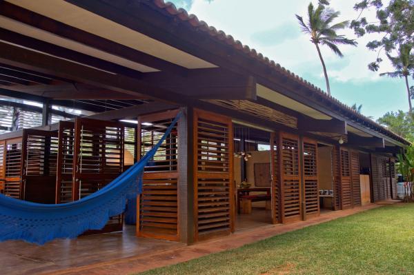 São Paulo: Casa à Beira do Lago e à Beira-Mar Com Vista Sensacional 14