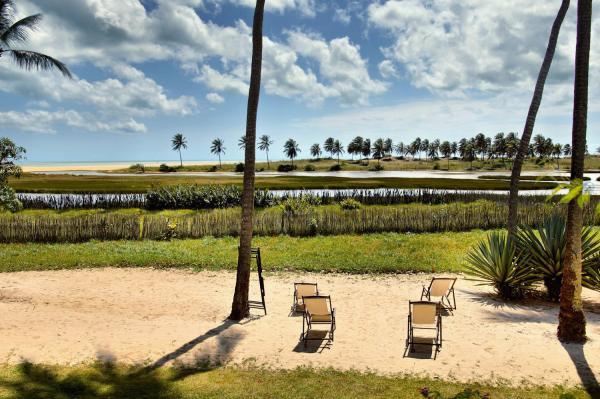 São Paulo: Casa à Beira do Lago e à Beira-Mar Com Vista Sensacional 2