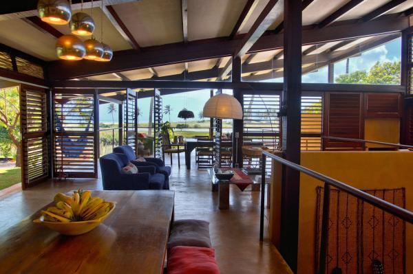 São Paulo: Casa à Beira do Lago e à Beira-Mar Com Vista Sensacional 6