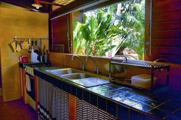 São Paulo: Casa à Beira do Lago e à Beira-Mar Com Vista Sensacional 7