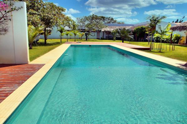 São Paulo: Maravilhoso Resort Privado em São Miguel Do Gostoso 11