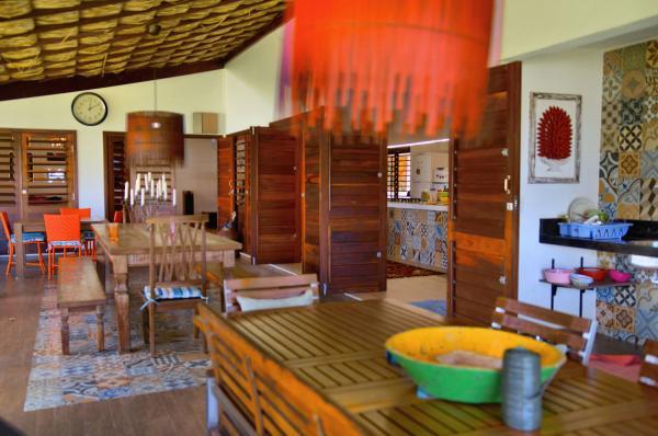 São Paulo: Maravilhoso Resort Privado em São Miguel Do Gostoso 1