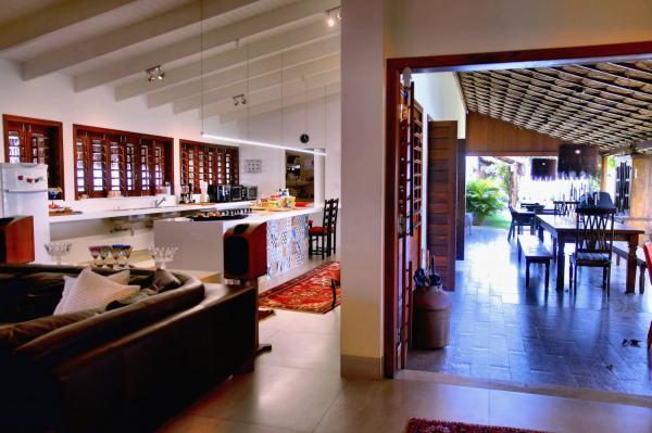 São Paulo: Maravilhoso Resort Privado em São Miguel Do Gostoso 5