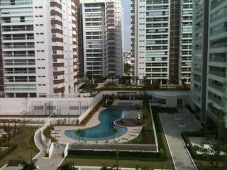Apartamento 3 Suítes 162 m² Premier Espaço Cerâmica - São Caetano do Sul.
