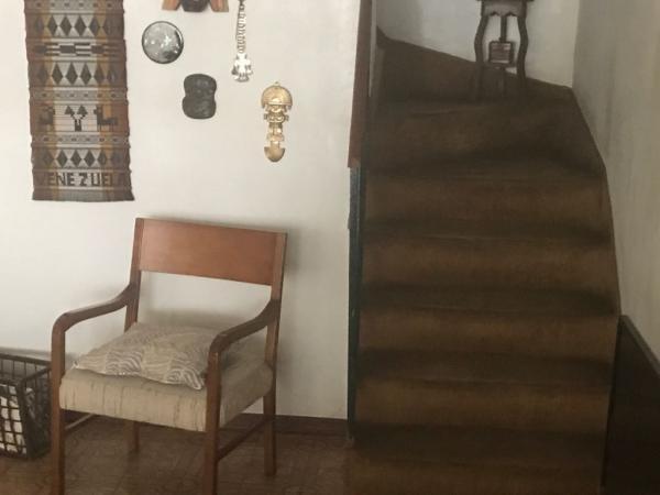 Santo André: Sobrado 2 Dormitórios 125 m² com Edícula em Santo André - Jardim Pilar 2