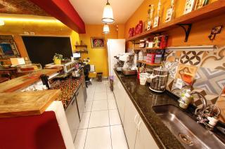 Santo André: Lindo Café, Bistrô e Restaurante à La Carte no Centro de Santo André. 3