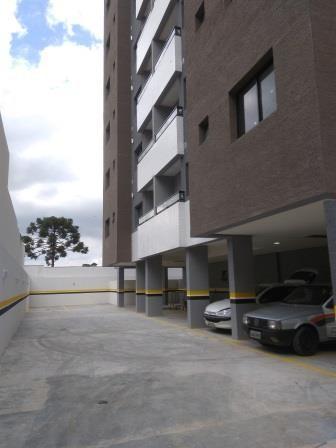 Curitiba: Apartamento no São Francisco - Ref 203A 3