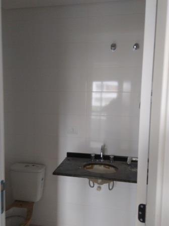 Curitiba: Apartamento no São Francisco - Ref 203A 6