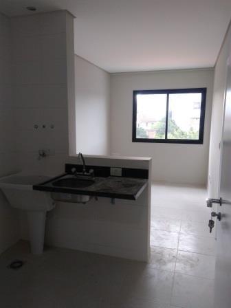 Curitiba: Apartamento no São Francisco - Ref 203A 7
