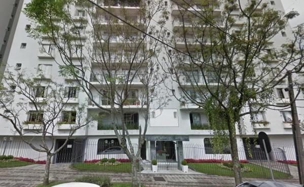 Curitiba: Apartamento no Batel - Ref 101A 1