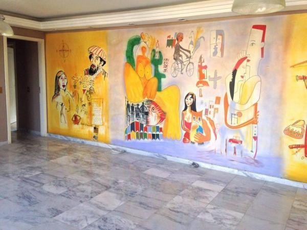 Curitiba: Apartamento no Batel - Ref 101A 3