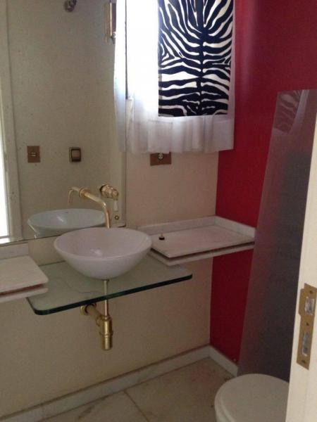 Curitiba: Apartamento no Batel - Ref 101A 5