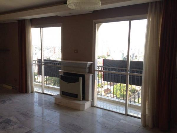 Curitiba: Apartamento no Batel - Ref 101A 6