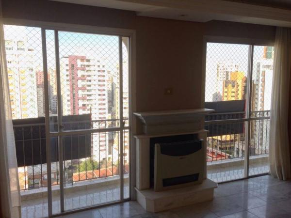Curitiba: Apartamento no Batel - Ref 101A 7