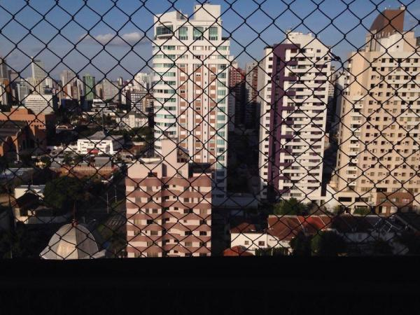 Curitiba: Apartamento no Batel - Ref 101A 8