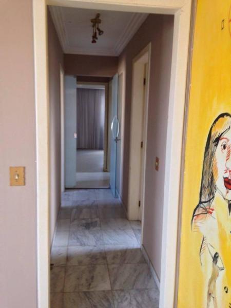 Curitiba: Apartamento no Batel - Ref 101A 9