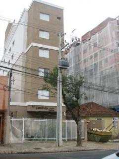 Apartamento no Bigorrilho - Ref 102A