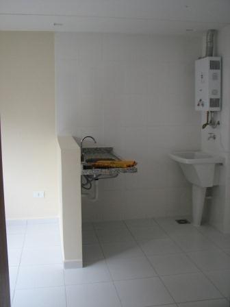 Curitiba: Apartamento no Bigorrilho - Ref 102A 5