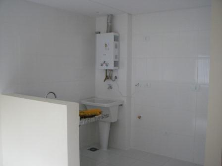 Curitiba: Apartamento no Bigorrilho - Ref 102A 7