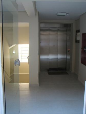 Curitiba: Apartamento no Bigorrilho - Ref 102A 8