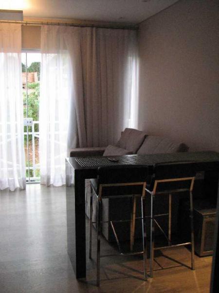 Curitiba: Apartamento no Mossunguê - Ref 105A 10