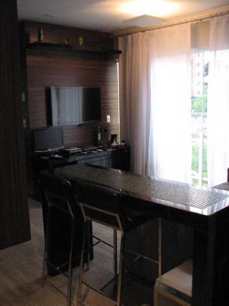 Curitiba: Apartamento no Mossunguê - Ref 105A 11
