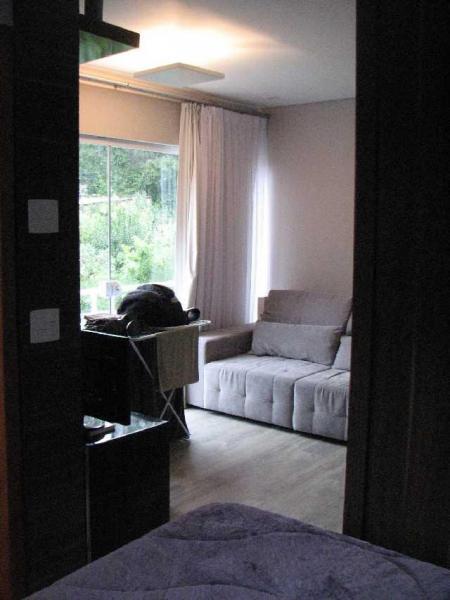 Curitiba: Apartamento no Mossunguê - Ref 105A 12